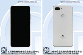 Xiaomi Mi 8 Youth Edition retail box leaks revealing Snapdragon 660 SoC inside