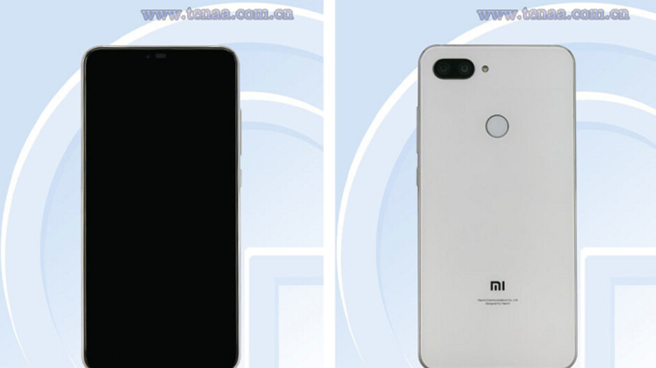 Xiaomi Mi 8 Youth Edition retail box leaks revealing Snapdragon 660 SoC inside