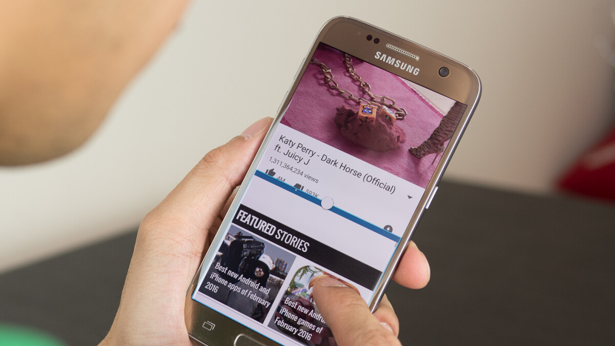 Samsung Internet Browser 9.0 leaks out, includes redesigned quick access menu, visual changes