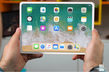 New iPads are still on the table for 2018 release, reveals iOS 12.1