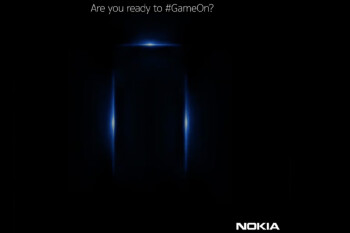 Nokia's first gaming smartphone could be in the works, based on cryptic teaser