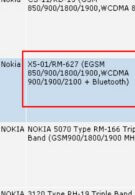 Nokia X5 revealed - expected to be a mid-range device?