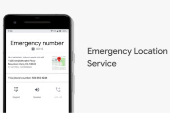 Google and T-Mobile combine to give U.S. 911 operators a better idea where callers are located