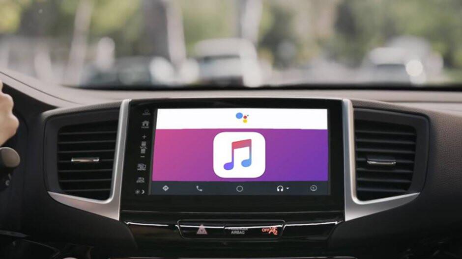 Apple Music für Android Update bringt endlich Unterstützung für Android Auto, Freunde mischen, mehr