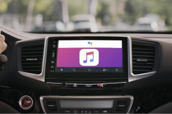 apple music on android auto
