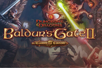 Deal: Baldur's Gate II: Enhanced Edition for Android is on sale for $2 (80% off)