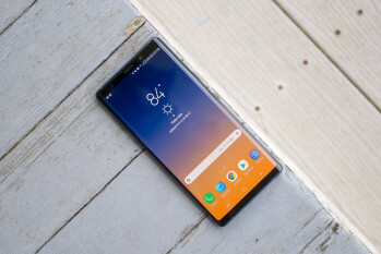 Samsung makes it harder to activate Bixby by mistake on the Galaxy Note 9