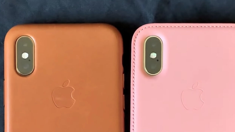 detailed look 0b9e2 00b9d Some old iPhone X cases may not fit the iPhone XS, after all ...