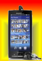 Sony Ericsson X10 headed to AT&T by this summer?