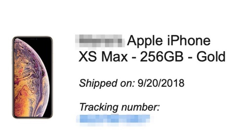 Apple iPhone XS, iPhone XS Max and Apple Watch Series 4 start shipping in the US