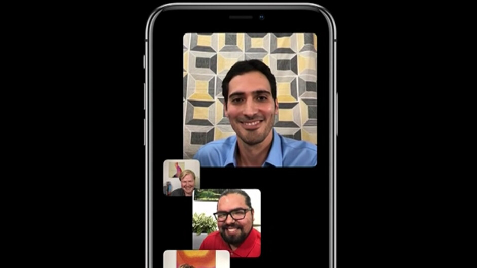 Apple releases iOS 12.1 public beta with Group FaceTime
