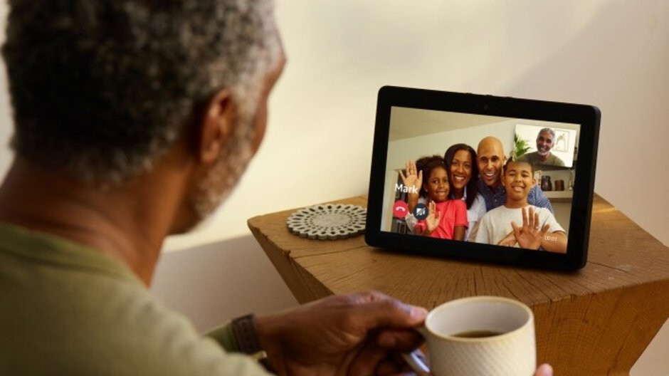 Facebook Portal 'video chat device' with Alexa expected to take on Echo Show next week