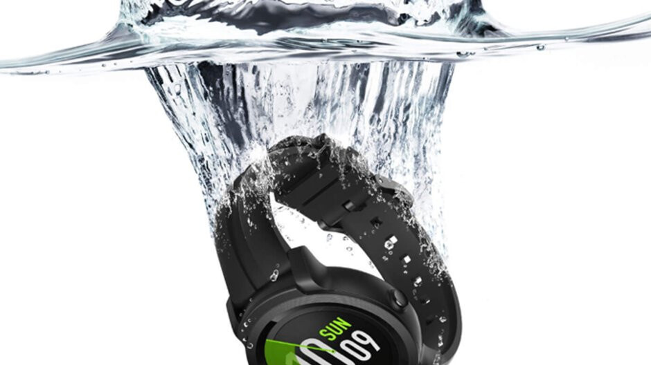 Mobvoi teases new TicWatch E2 smartwatch with water resistance