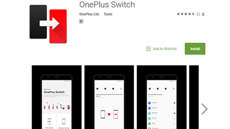 OnePlus Switch update makes it easier than ever to migrate data between smartphones