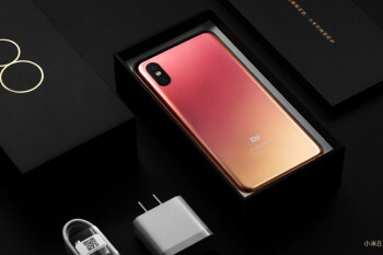 "The Xiaomi Mi 8 Pro will be coming to international markets ""soon"""