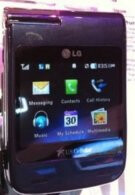 LG Mystique and the Android powered Samsung SCH-R880 heading to US Cellular?