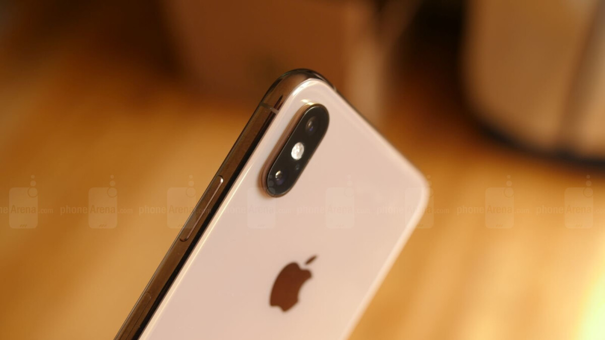 The iPhone XS Max is outselling the iPhone XS by nearly 4 to 1: Kuo