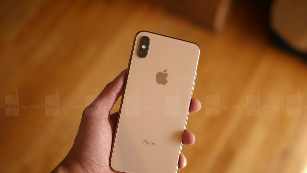 iPhone XS and XS Max users are reporting LTE and Wi-Fi connectivity issues