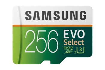 Deal: Samsung microSD cards (64, 128, 256GB) are on sale at Amazon, save up to 39%!