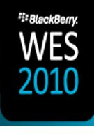BlackBerry Bold 9650 expected to be announced during WES 2010?