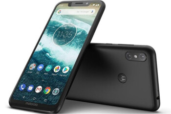 Motorola One Power to get Android Pie by the end of 2018