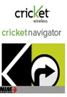 Cricket launches their own branded GPS app