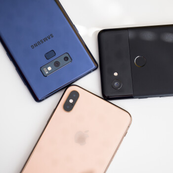 iPhone Xs Max vs Galaxy Note 9, Pixel 2 XL camera comparison: which phone takes the best photos?
