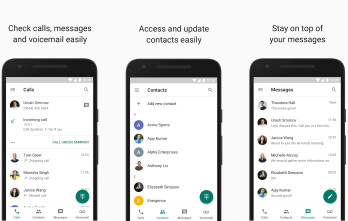 Google Voice update brings option to make and take calls over Wi-Fi