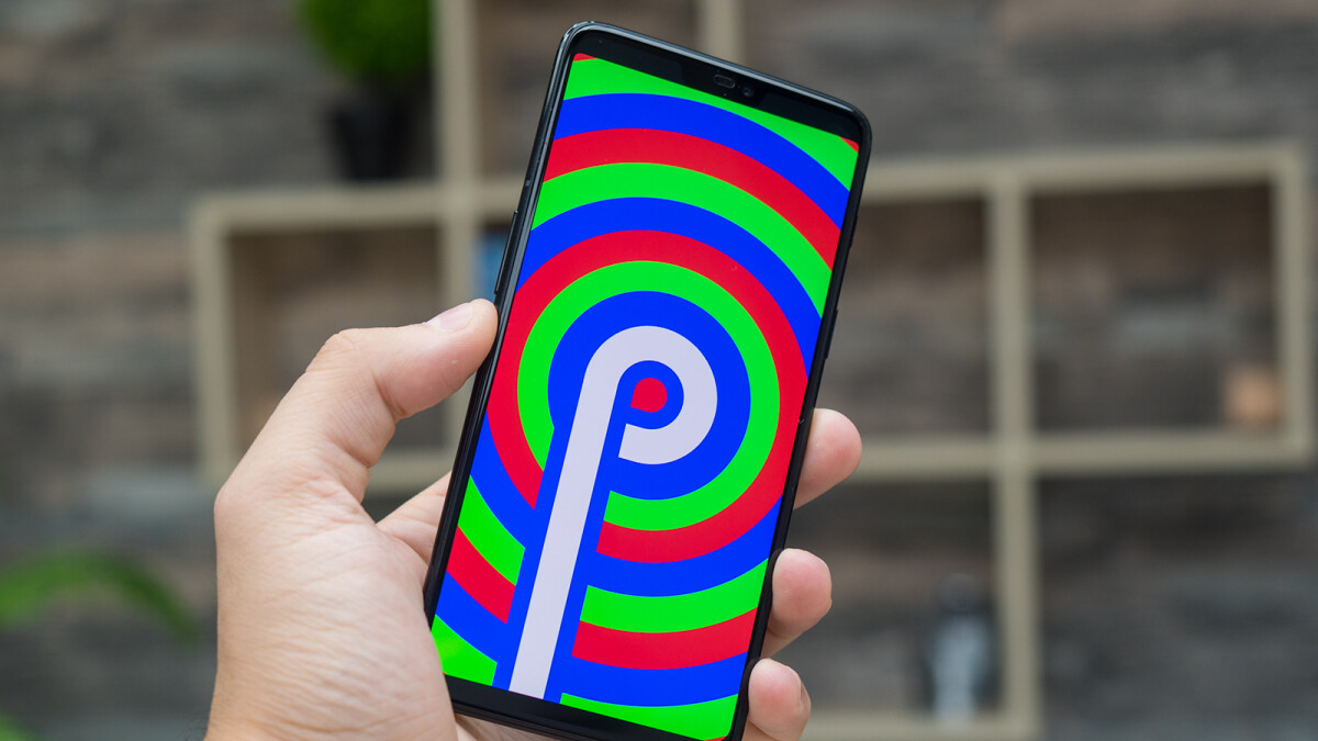A walkthrough of Android Pie on the OnePlus 6: Meet the new and improved OxygenOS 9.0