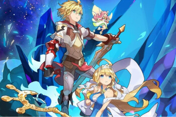 Nintendo's Dragalia Lost gets an early release on iOS (Update: It's live on Android too)