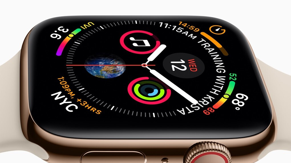 Apple is receiving so many orders for the new Apple Watch that it's forced to activate another production line