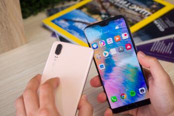 Huawei believes its Kirin processors provide a big competitive advantage
