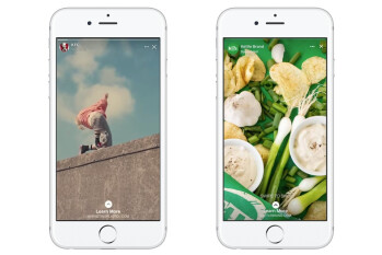 300 million people will soon start to see ads in Facebook Stories and Messenger Stories