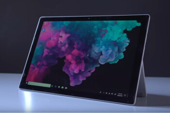 Surface Pro 6 leak shows little change from last year's model