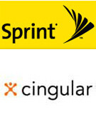 Sprint and Cingular launch special features for Businesses
