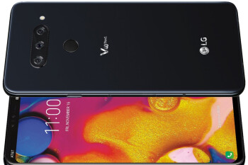 First Verizon LG V40 specs benchmark leaks out, tips a sad Android version