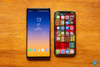 Best no-notch high-end smartphones available in the US today