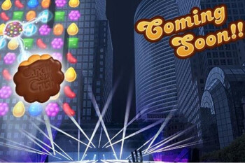 New Candy Crush Saga game coming to Android and iOS devices on October 11