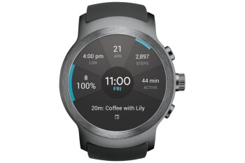 LG Watch W7 with Wear OS tipped for announcement alongside V40 ThinQ