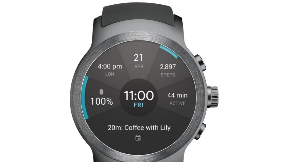 LG Watch W7 with Wear OS tipped for announcement alongside ...