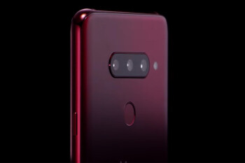 LG reveals how it intends to make the V40 a joy to hold and use
