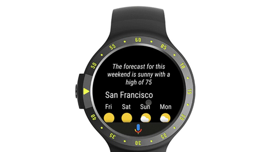 Wear OS 2.1 update adds new gestures, proactive Google Assistant