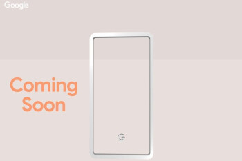 Pink Google Pixel 3 color to be known as