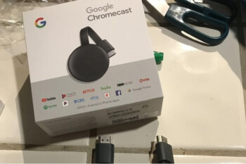An unreleased third-generation Chromecast was accidentally sold to a customer by Best Buy