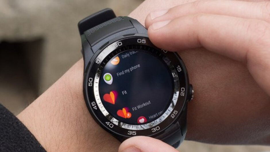 Huawei Watch GT spec sheet revealed entirely; new fitness bracelet coming too