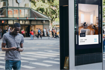 New York City's Wi-Fi kiosks have over 5 million users