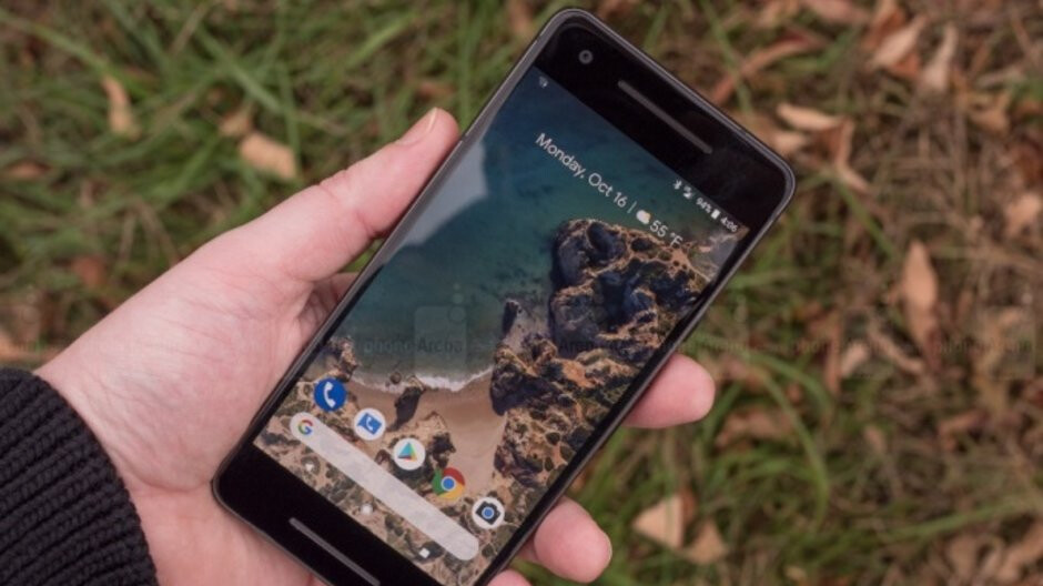 Google's new Repair Center will now fix your out-of-warranty Pixel and Pixel 2 phones