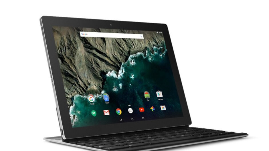 Google Pixel Slate tablet could soon offer Chrome OS/Windows 10 dual-boot support