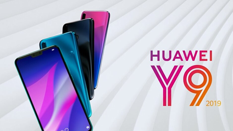 """Huawei Y9 2019 officially unveiled as """"the prodigy for the new generation"""""""