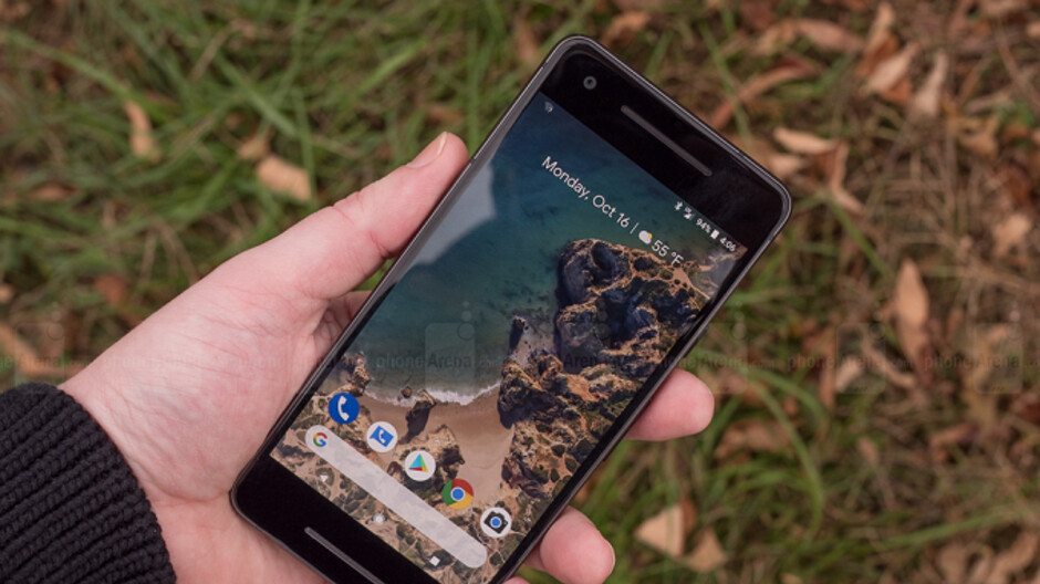 Google is giving away a Pixel 2 on October 4th; here's how to enter the sweepstakes